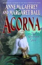 Acorna: Acorna : The Unicorn Girl 1 by Anne McCaffrey and Margaret Ball (2000, Paperback)