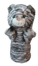 Munchkin Kitty Cat Golf Animal Headcover - Driver Head Cover Daphnes Golf Club