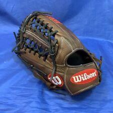 "Wilson 2020 A1000 KP92 (12.5"") Baseball Glove (Left Handed Thrower)"