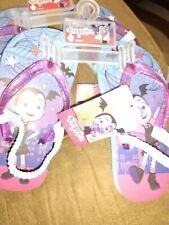 Disney vampirinaToddler Flip Flop Sandals - Multi-Colored size L