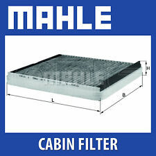 Mahle Pollen Filter Cabin Filter - Carbon Activated LAK74 - Fits Vauxhall Zafira