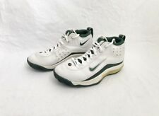 vintage nike air team max zoom II TB basketball shoes mens size 6.5 NIB 1999
