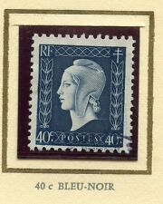 STAMP /  TIMBRE FRANCE OBLITERE MARIANNE DE DULAC N° 684