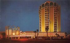 NV 1960's The Sands Hotel & Casino in Las Vegas, Nevada - on the Strip