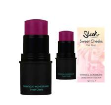 "Sleek Makeup Sweet Cheeks Gel Blush Tomfoolery ""Plum"" BNIB"