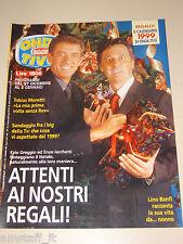 ONDA TIVU=1998/52=EZIO GREGGIO=ENZO IACCHETTI=MARINA MASSIRONI=PETER VAN WOOD=
