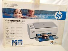 HP Photosmart C4280 All In One Printer Scanner Copier NIP New In Box