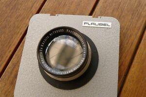 UNIKAT! Sammlerstück Antik Objektiv lense Dr.Rudolph Hugo Meyer&Görlitz aus USSR