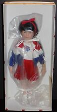 ROBERT TONNER MARY LOU USA SPECIAL DOLL FOR 1996 CU GATHERING LIMITED EDITION