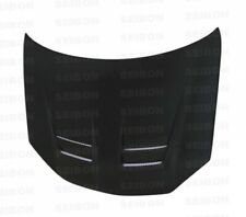06-09 Volkswagen Golf DV Seibon Carbon Fiber Body Kit- Hood!!! HD0607VWGTIB-DV