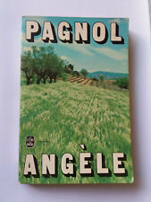 ANGELE 1973 PAGNOL POCHE