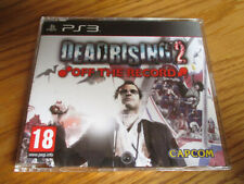 Dead Rising 2 Off The Record PROMO – PS3 ~ NEW (Full Promotional Game)