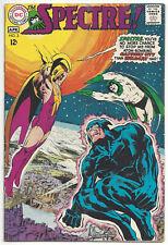 The Spectre #3 (FN) 1968, Neal Adams