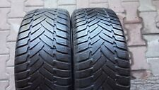2x 225 55 16 DUNLOP SP WINTER SPORT M3 95H WINTER PAIR 6MM TREAD