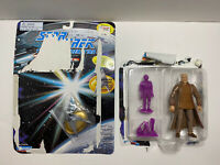 Star Trek The Next Generation Dr. Noonian Soong Playmates Action Figure (1995)