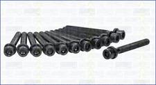 Zylinderkopfschraubensatz TRISCAN 98-8510 für AUDI VOLVO VW