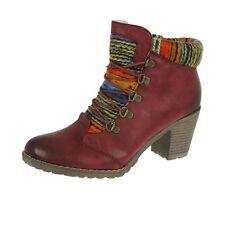 Rieker Stiefel und Stiefeletten für Damen