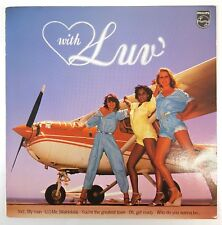 LP Vinyl With Luv' PHILIPS 6423 105