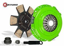 MITSUKO STAGE 3 CLUTCH KIT fits 99-04 FORD MUSTANG GT MACH 1 COBRA SVT 4.6L