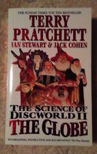Terry Pratchett - The Science of Discworld II: The Globe - paperback, brand new