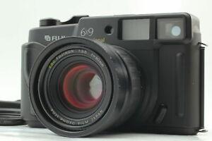 Fujifilm Fuji GW690III Pro 6x9 inc Fujinon  EBC 90mm f3.5
