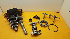 HARLEY DAVIDSON 5 SPEED TRANSMISSION TRANNY GEAR SET DYNA SOFTAIL FXST 35086-99