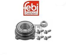 28623 Kit cuscinetto ruota (FEBI)