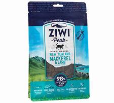 ZiwiPeak Daily Cat Air Dried MACKEREL & LAMB Premium Food - 400gm Ziwi Peak