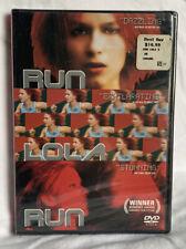 Run Lola Run-Original German Dvd-Sealed