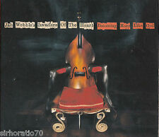 JAH WOBBLE'S INVADERS OF THE HEART Becoming More Like God CD single