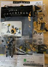 NANOBLOCK DRUM SET 170 Pieces
