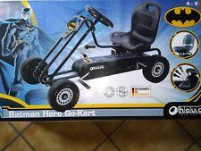 Batman Go-Kart  / Kettcar - Dc Comics von Hauck Fahrzeug