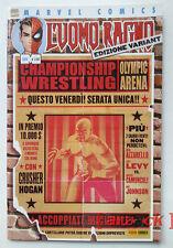 UOMO RAGNO 353 n 81 nuova serie VARIANT COVER Marvel Panini 2002