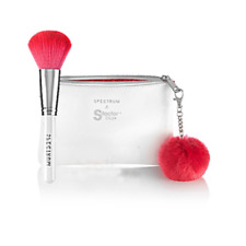 S-Factor Make up Bag TIGI Spectrum | Make up Brush & Keyring Xmas, Stocking fill
