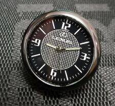 For Lexus Car Clock Refit Interior Luminous Electronic Quartz Ornaments Gift