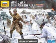 World War II: Battle for Moscow, 1941 ZVE 6215