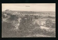 Somerset ILMINSTER General view used c1915? PPC