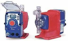 Walchem - IWAKI  Chemical Metering Pump  EZB11D1-VC  0.6GPH, 150 PSI  NEW !!