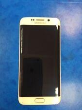 ECRAN LCD SAMSUNG GALAXY S6 EDGE BLANC