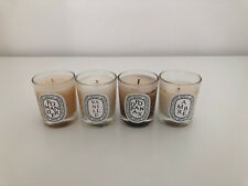 Diptyque Candle 1.2oz, Set Of Four