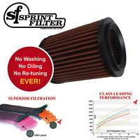 Sprint Filter Ducati P08 Air Filter - Monster 821 2014 - current
