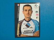Figurine Panini 100 Giro d'Italia n. 16 Hubert Dupont AG2R LA MONDIALE