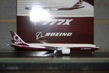 JC Wings 1:400 Boeing Company 777-9X (LH4126) Die-Cast Model Plane