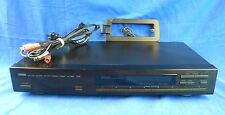 YAMAHA Natural Sound AM/FM Stereo Tuner (TX-350)  (R5)