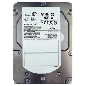 Seagate ST3600057SS 15K 600GB 6G SAS