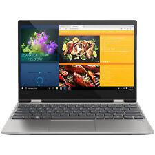 LENOVO Yoga 720, Convertible mit 12.5 Zoll Display, Core i7 Prozessor, 8 GB RAM,