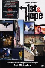 Beck - 1st & Hope ( Musik DVD ) u.a Thunderpeel, Missing, Nausea, Go It Alone