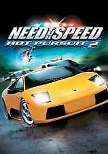 Need for Speed: Hot Pursuit 2 (PC, 2002)