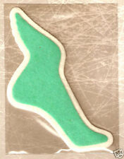 1900 MONTREAL SHAMROCKS OFFICIAL NHL HOCKEY TEAM PATCH