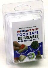 6oz. Food Safe ImPRESSive Reusable Molding Putty